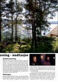 Brosjyre for Ask kurssenter - Skandinavisk yoga- og ... - Page 3