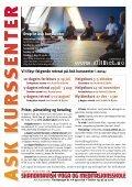 Brosjyre for Ask kurssenter - Skandinavisk yoga- og ... - Page 6