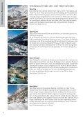 saastal winter - Ferienhaus Amaryllis - Seite 4