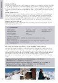 saastal winter - Ferienhaus Amaryllis - Seite 6
