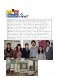 News News - Escuela de Arquitectura e Ingeniería de Edificación - Page 2