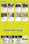 HAK Völkermarkt Jahresbericht 07 - HAK in Völkermarkt - Seite 3