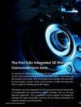 PMW-TD300 - Sony - Page 2