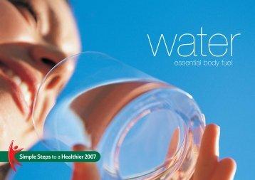 17521 Tesco Water Leaflet.qxd