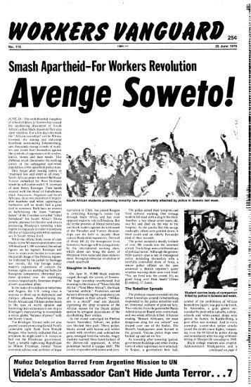 No. 115, June 25, 1976