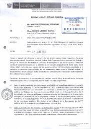 Informe Legal 072-2009-ANSC-OAJ - Servir