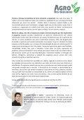Gestão do Relacionamento com o Cliente: Da teoria a prática! - Siagri - Page 3
