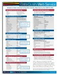 Data Quality at your service 24/7 - Melissa Data - Page 2