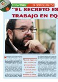 Revista basketfab nº 28 - Federación Andaluza de Baloncesto - Page 4