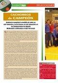 Revista basketfab nº 28 - Federación Andaluza de Baloncesto - Page 6
