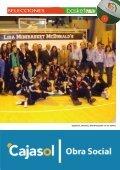 Revista basketfab nº 28 - Federación Andaluza de Baloncesto - Page 7
