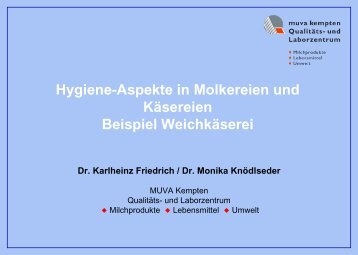 Mikrobiologische Grundlagen: Ihre Bedeutung aus hygienischer Sicht
