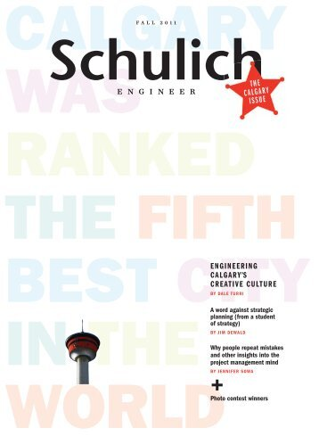 11.512 Schulich Fall Rev_Layout 1 - The Schulich School of ...