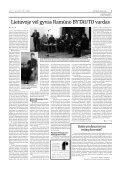 2012 m. sausio 26 d. Nr. 2 - MOKSLAS plius - Page 3