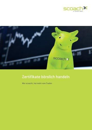 2 Free Magazines From Zertifikateboersefrankfurtde