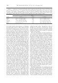 (Wilson Bull.). - BioOne - Page 3