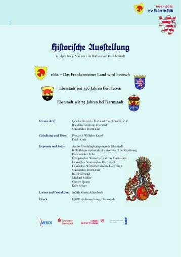 Johannes May – Seelsorger und Aufklärer - Geschichtsverein ...