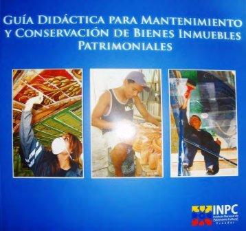 ¡¡PARA RECORDAR!! - Arqueología Ecuatoriana