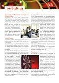 Praktijkgerichte Statistiek - IVPV - Instituut voor Permanente Vorming - Page 2
