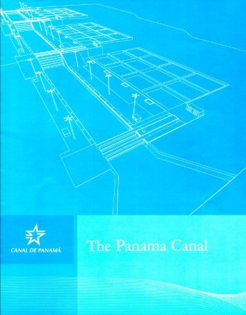 Panama Canal Expansion Brochure