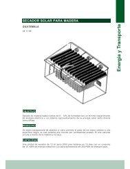 [E004] Secador solar para madera (Guatemala ) - Ideassonline.org