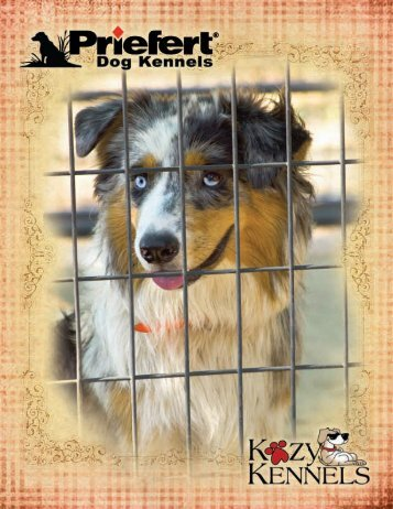 Kennel Catalog