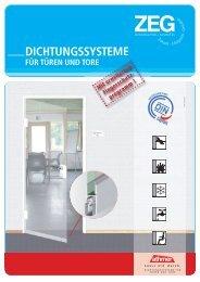 schall-ex applic® a - ZEG Zentraleinkauf Holz und Kunststoff eG