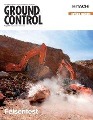 Felsenfest - Ground Control Magazine