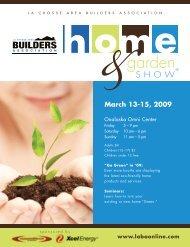garden - Coulee Region Women's Magazine
