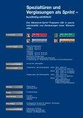 Fax - Auftrag Massivholzprogramm - ZEG Zentraleinkauf Holz und ... - Seite 3