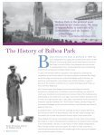 Balboa Park Trust | 1 - The San Diego Foundation - Page 4