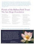 Balboa Park Trust | 1 - The San Diego Foundation - Page 6