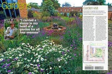 Gardens - James Alexander-Sinclair