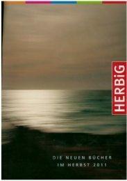 Herbig 2011 - Zillmer