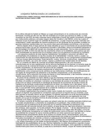 presentación - red de investigación urbana