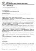 CAP Conseil - Collège Marcel Pierrel à Marvejols - Page 4