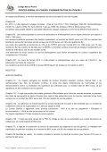 CAP Conseil - Collège Marcel Pierrel à Marvejols - Page 6