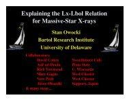 Explaining the Lx-Lbol Relation for Massive-Star X-rays