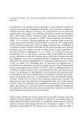 Education et cohésion sociale I. La cohésion sociale : un enjeu pour ... - Page 3