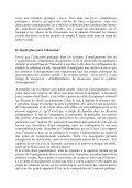Education et cohésion sociale I. La cohésion sociale : un enjeu pour ... - Page 4