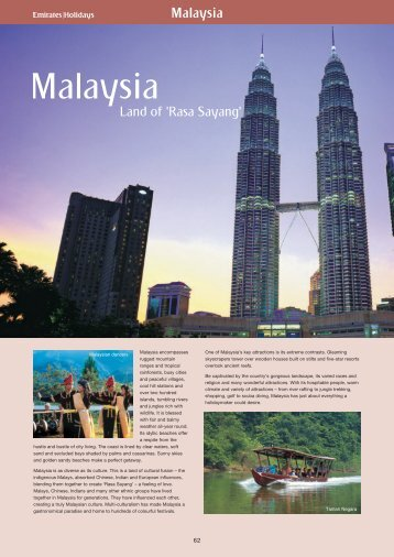 Malaysia - Airep