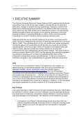 The National Graduate Attributes Project - Institute for Teaching and ... - Page 4