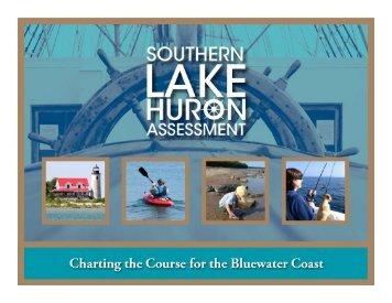 Environmental Updates - Michigan Sea Grant