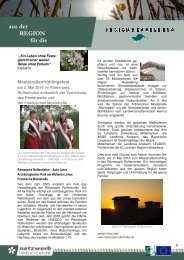 Hesselberg- Journal