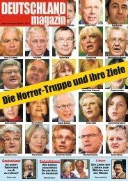 Die rrTuenihrZiele Horo-rpp ud e - Die deutschen Konservativen e.V.