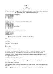 578/2004 Z.z. ZÁKON z 21. októbra 2004 o poskytovateľoch ...