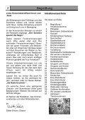 Gemeindebrief für Juni bis August 2011 - St. Petrus – Hamburg ... - Page 2
