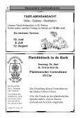 Gemeindebrief für Juni bis August 2011 - St. Petrus – Hamburg ... - Page 4
