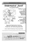 Gemeindebrief für Juni bis August 2011 - St. Petrus – Hamburg ... - Page 6