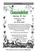 Gemeindebrief für Juni bis August 2011 - St. Petrus – Hamburg ... - Page 7